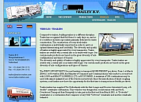 trailex-trailers